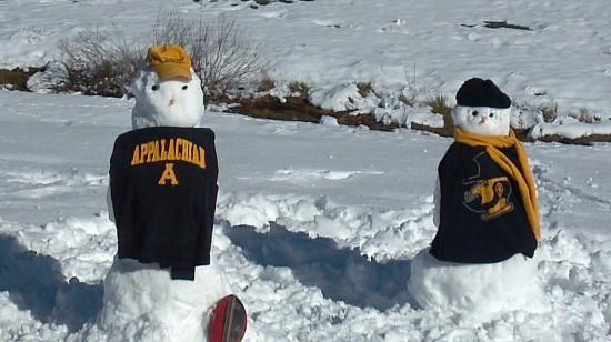 Jan19_ASU snowmen_Shelly Russell