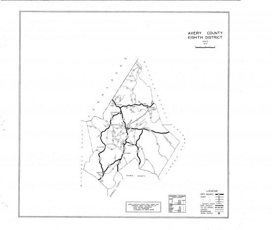 1930 maps Avery