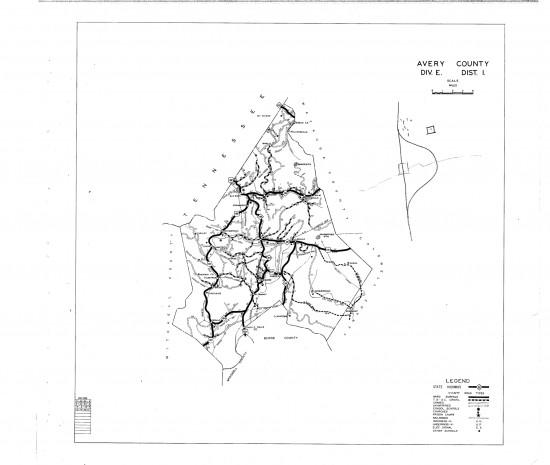 1936 maps Avery
