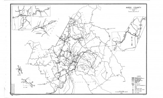 1944 maps Avery