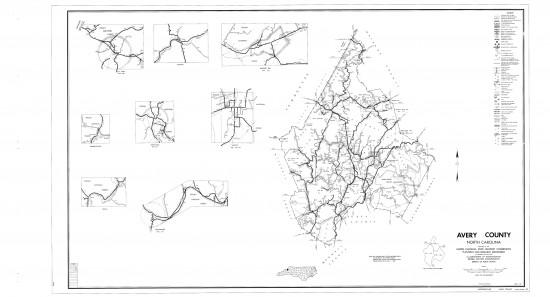 1968 maps Avery