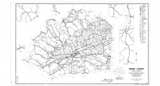 1968 maps Wilkes_1