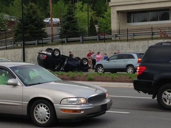 rollover May 23