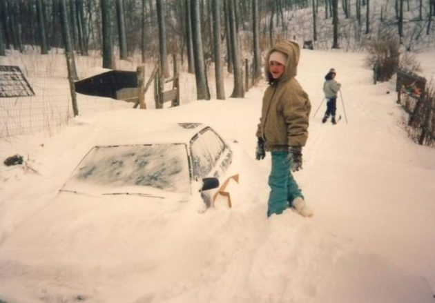 Blizzard of 1993
