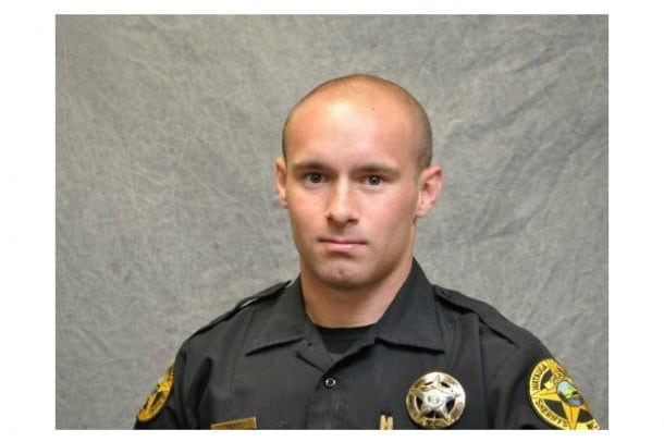 6th Year Anniversary Noted Of The Passing Of Watauga County Sheriff's Deputy William Mast Jr
