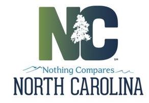 North Carolina Tourism logo