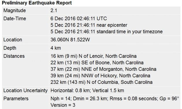 dec-5-2016-earthquake-details