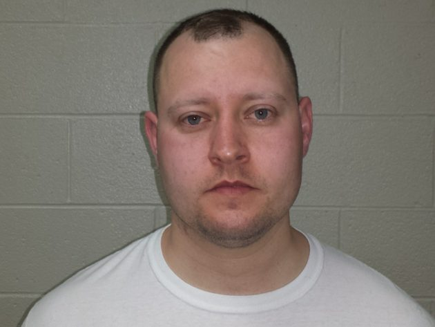 Highway Patrolman Charged With DWI & Hit & Run In Boone