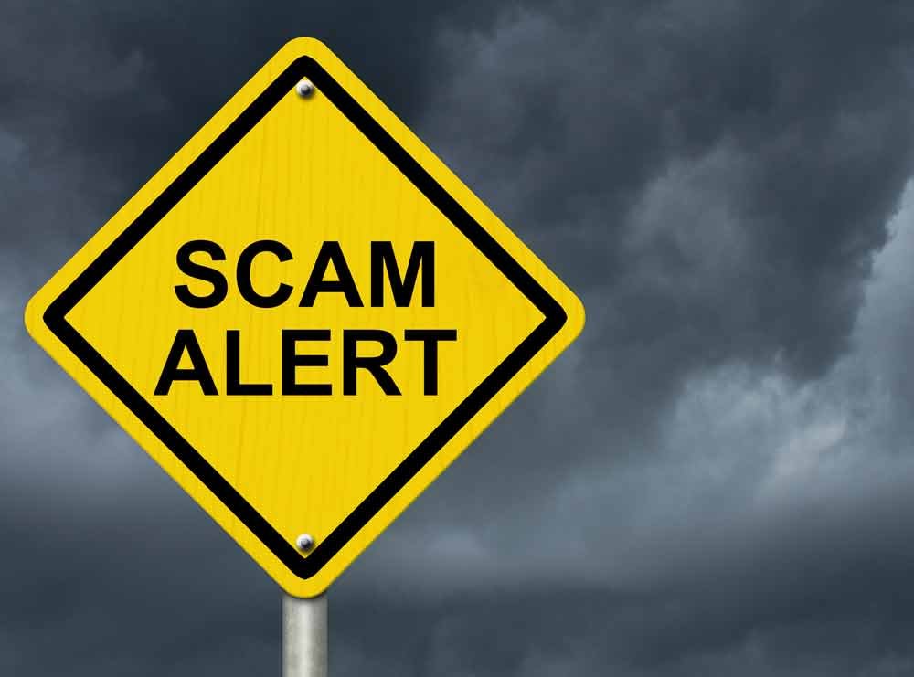 Boone Police warn of soliciting scam  to support Boone Fire Department