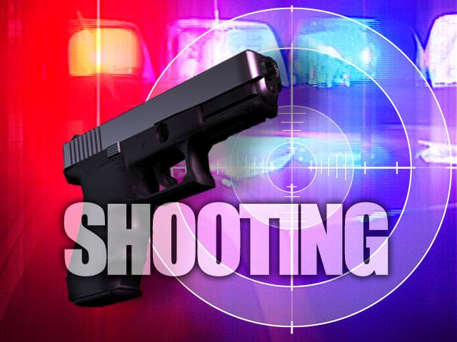Sheriff's Office investigating shooting that took place Sunday morning