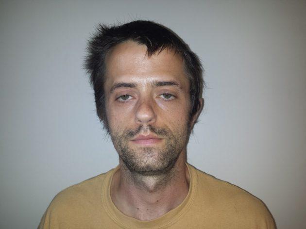 Daniel Boone Inn Arson Suspect Arrested