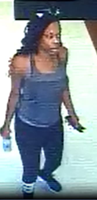 Crime Stoppers Seeks Help, Stolen Credit Used At Local Store