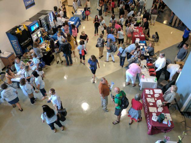 Watauga County Schools Celebrate 2017 Convocation