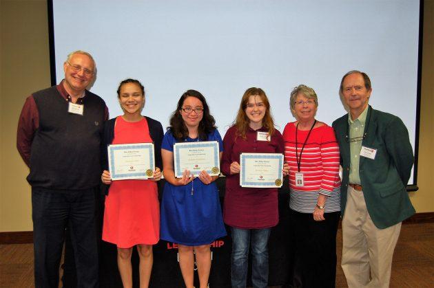 Watauga Students Awarded Scholarships from Blue Ridge Energy