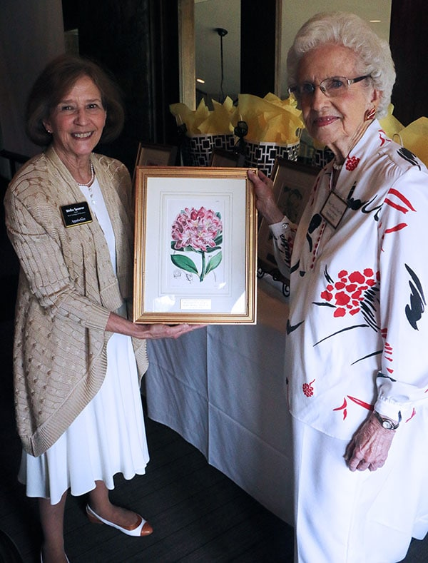 Valle Crucis Native And Life Long Educator Among Appalachian Alumni Inducted Into The Reich College of Education Rhododendron Society