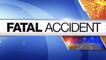 Blackberry Road wreck results in fatality