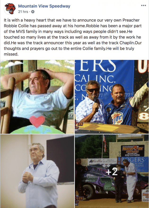 Freedom Farm Ministries Co-Founder & Local Preacher Passes After Bulldozer Accident