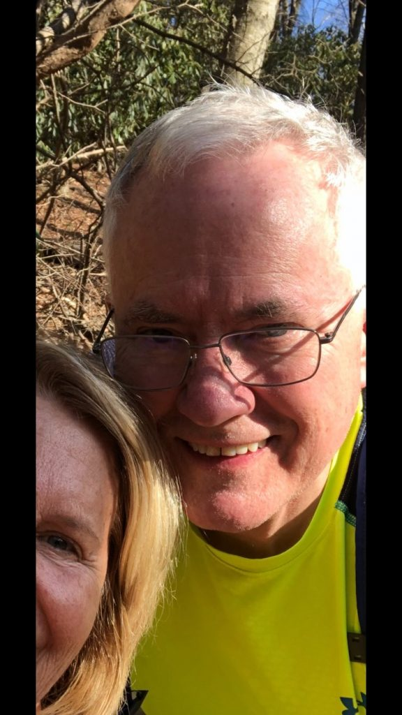 Search For Missing Hiker Continues Sunday