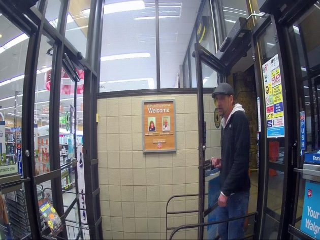Crime Stoppers Seeks Information In Fraud Purchases From Several Local Stores
