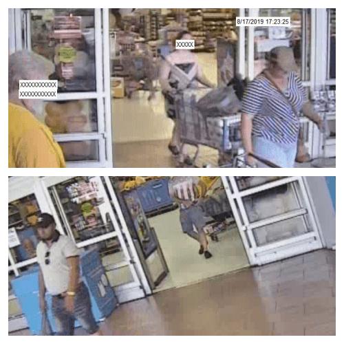 Crime Stoppers Seeks Help In Walmart Scam - WataugaOnline com
