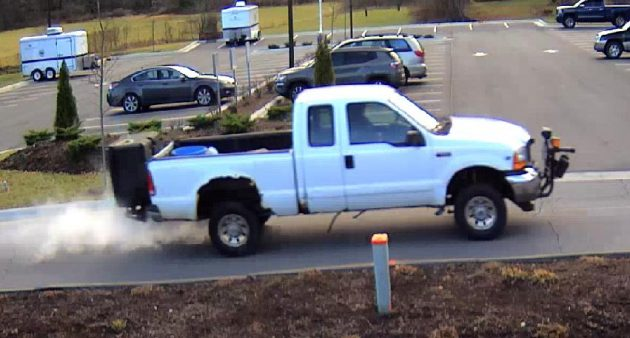 ARHS Police Seek Assistance to Recover Stolen Vehicle