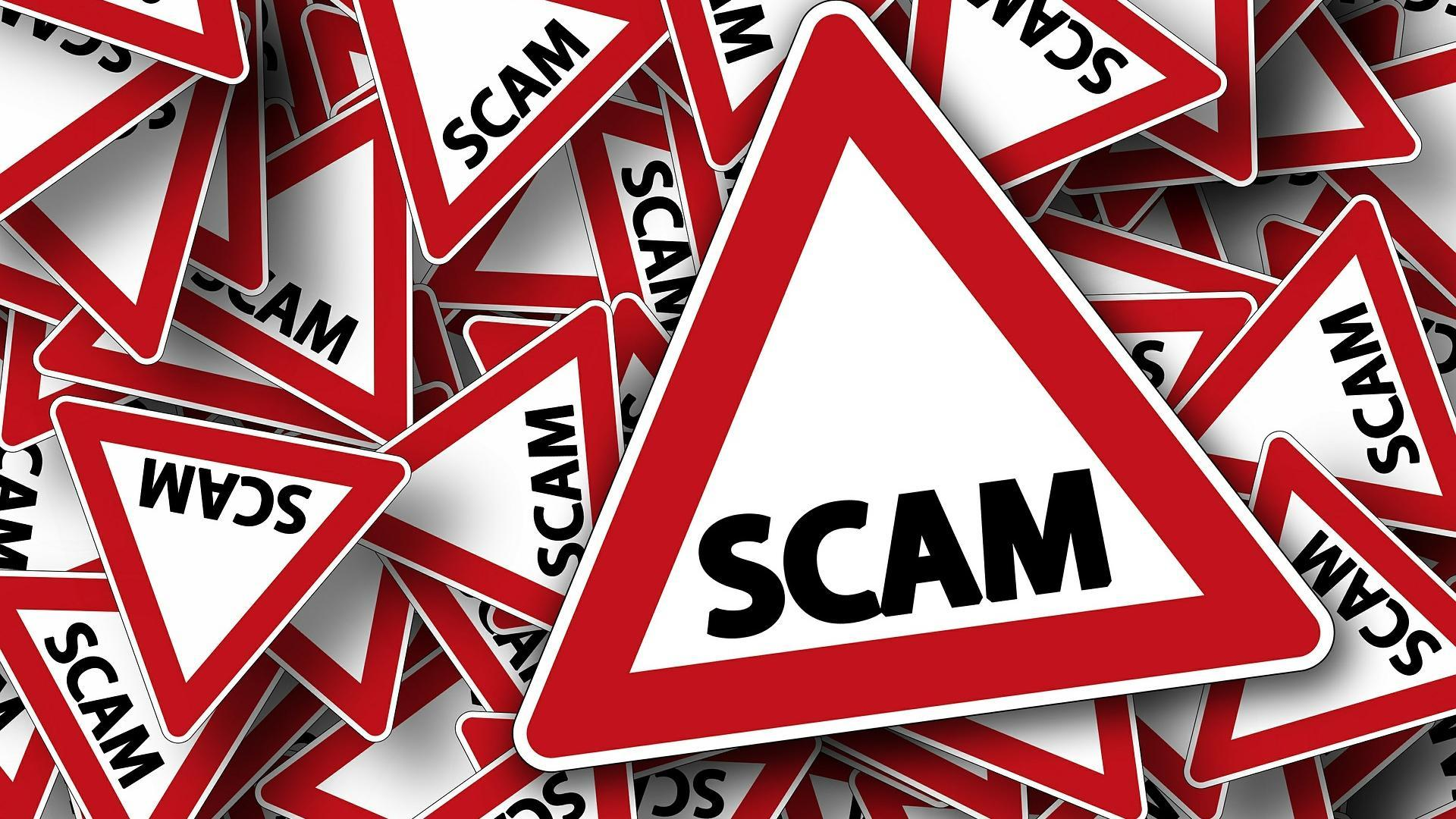 Scam Alert: Calls from the Supreme Court of North Carolina