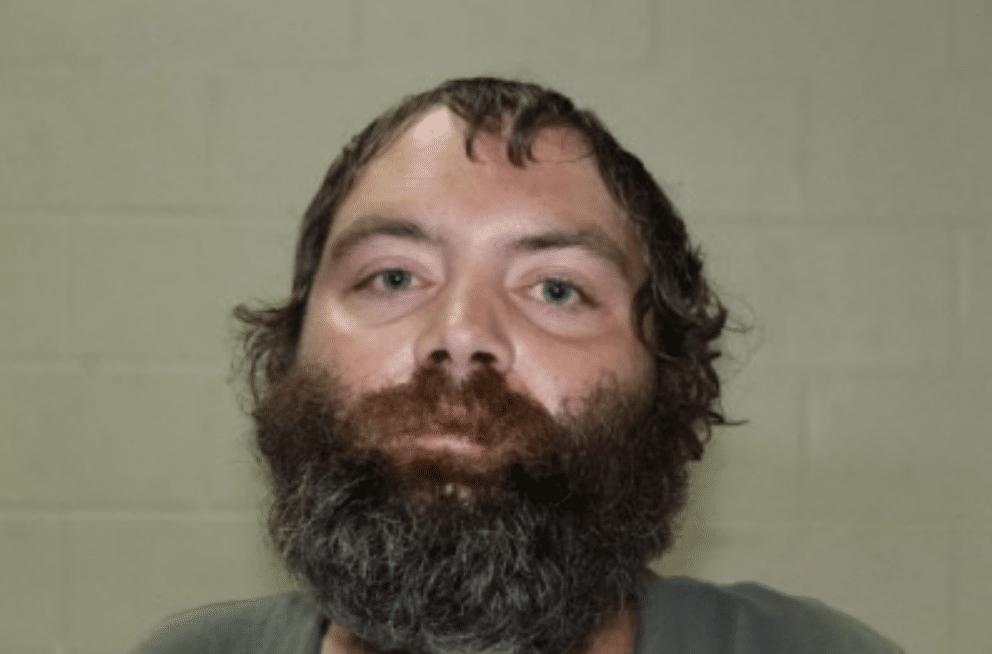 Watauga Officials Seeking Help Locating Joseph Graziano