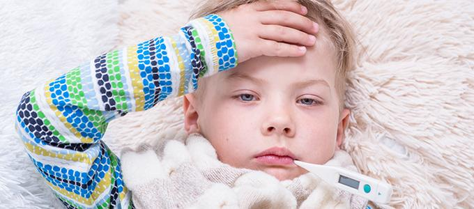 Increase in flu cases prompts healthcare system to restrict visitation