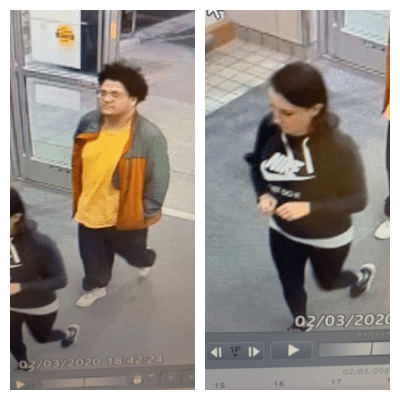 Crime Stoppers Seeks Information In Repeated Larceny from Publix