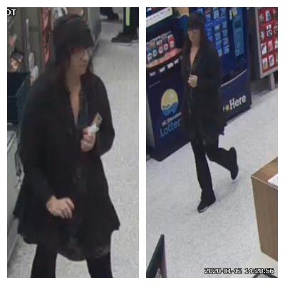 Crime Stoppers Seeks Help In Financial Card Theft