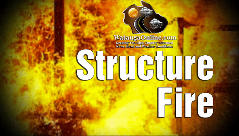 Cooking Incident Leads to Home Fire in Vilas Sunday Night