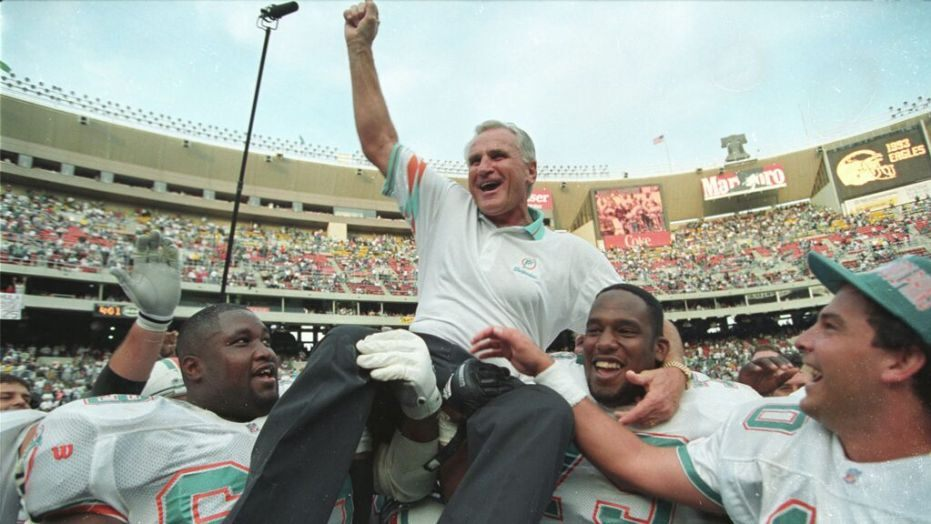 NFL Hall of Famer Don Shula passes, had strong ties to the High Country