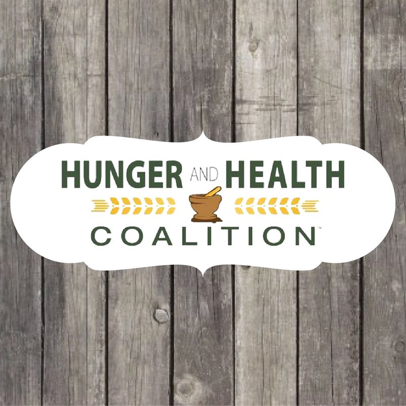 "Hunger and Health Coalition Announces ""Plant a Row For the Hungry"""