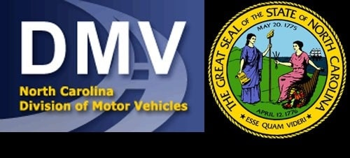 NCDMV Adds Contactless Payment Options at License Plate Agencies