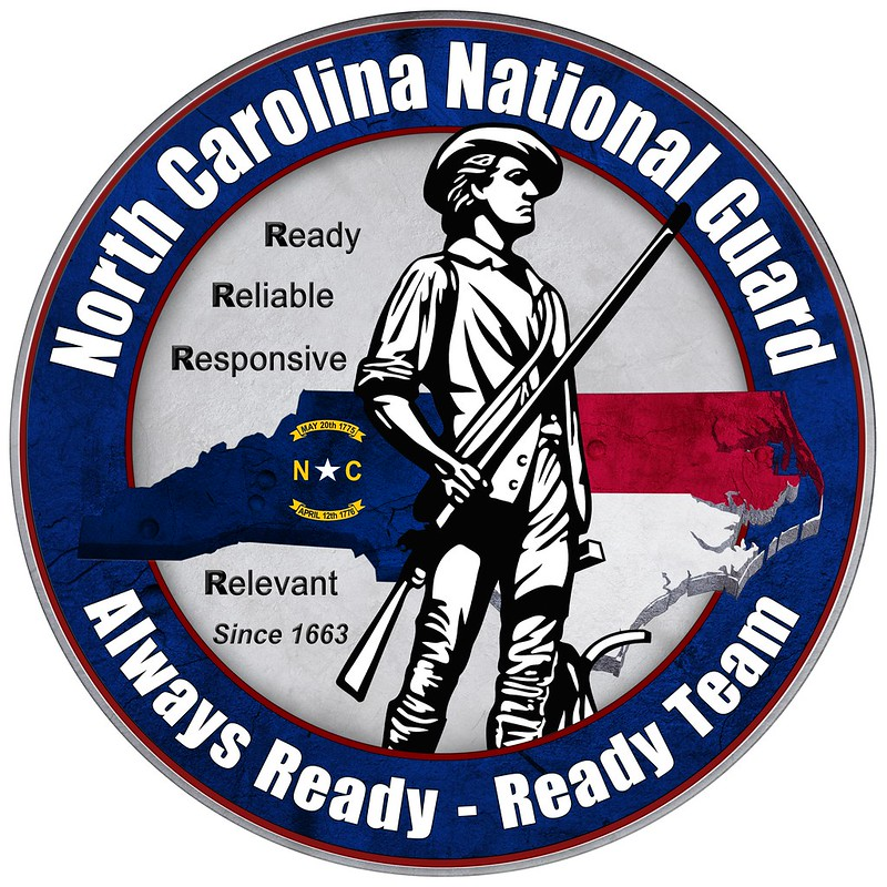 Governor Cooper has authorized 450 North Carolina National Guardsmen to mobilize due to civil unrest