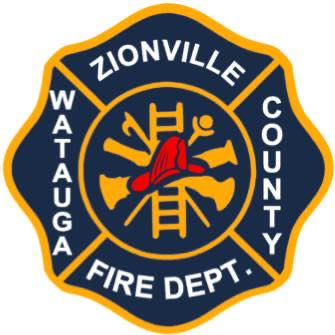 Zionville Fire Department to take part in Smoke Alarm Saturday this weekend