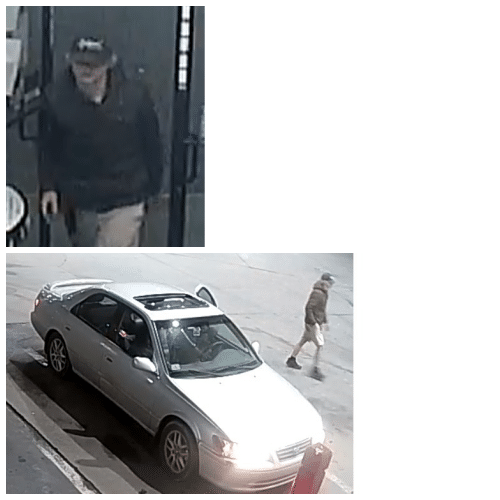 Crime Stoppers seeks information in Circle K beer theft