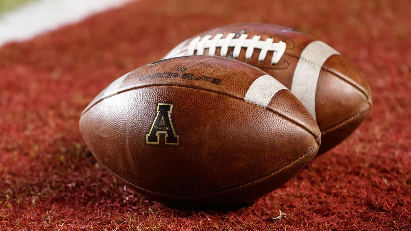 App State-Wake Forest Agree to Future Matchups