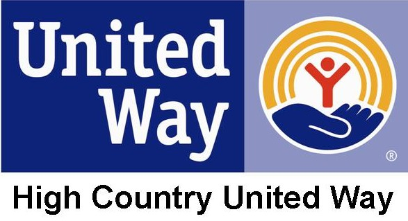 High Country United Way Awards $100,000 to Local Non-Profits