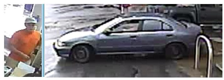 Crime Stoppers seeks help with larceny of money from lost wallet