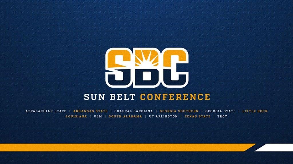 Sun Belt Football to begin over Labor Day Weekend