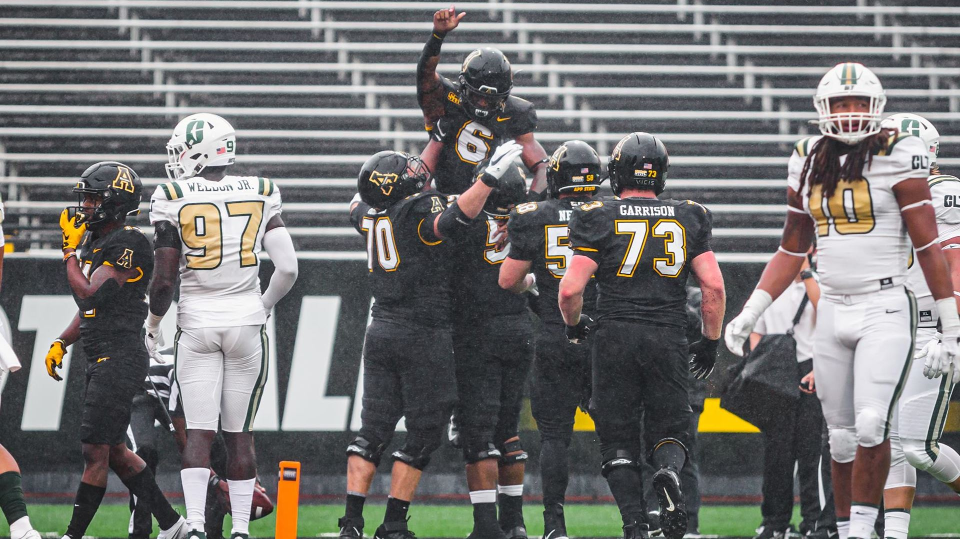 App State Opens 2020 Season With Win Over 49ers