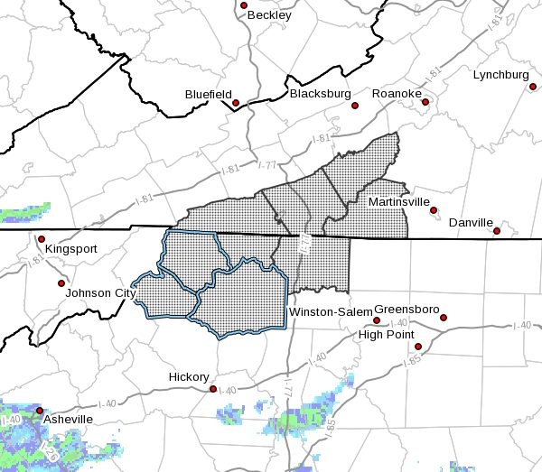 Flash Flood Watch late tonight until Thursday afternoon - Oct 28-29, 2020