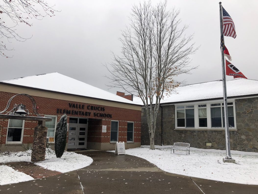 Remote learning to allow for Watauga County Schools snow day flexibility