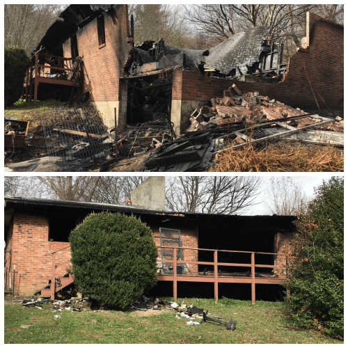 First fire fatality of the year in Watauga occurs Sunday morning