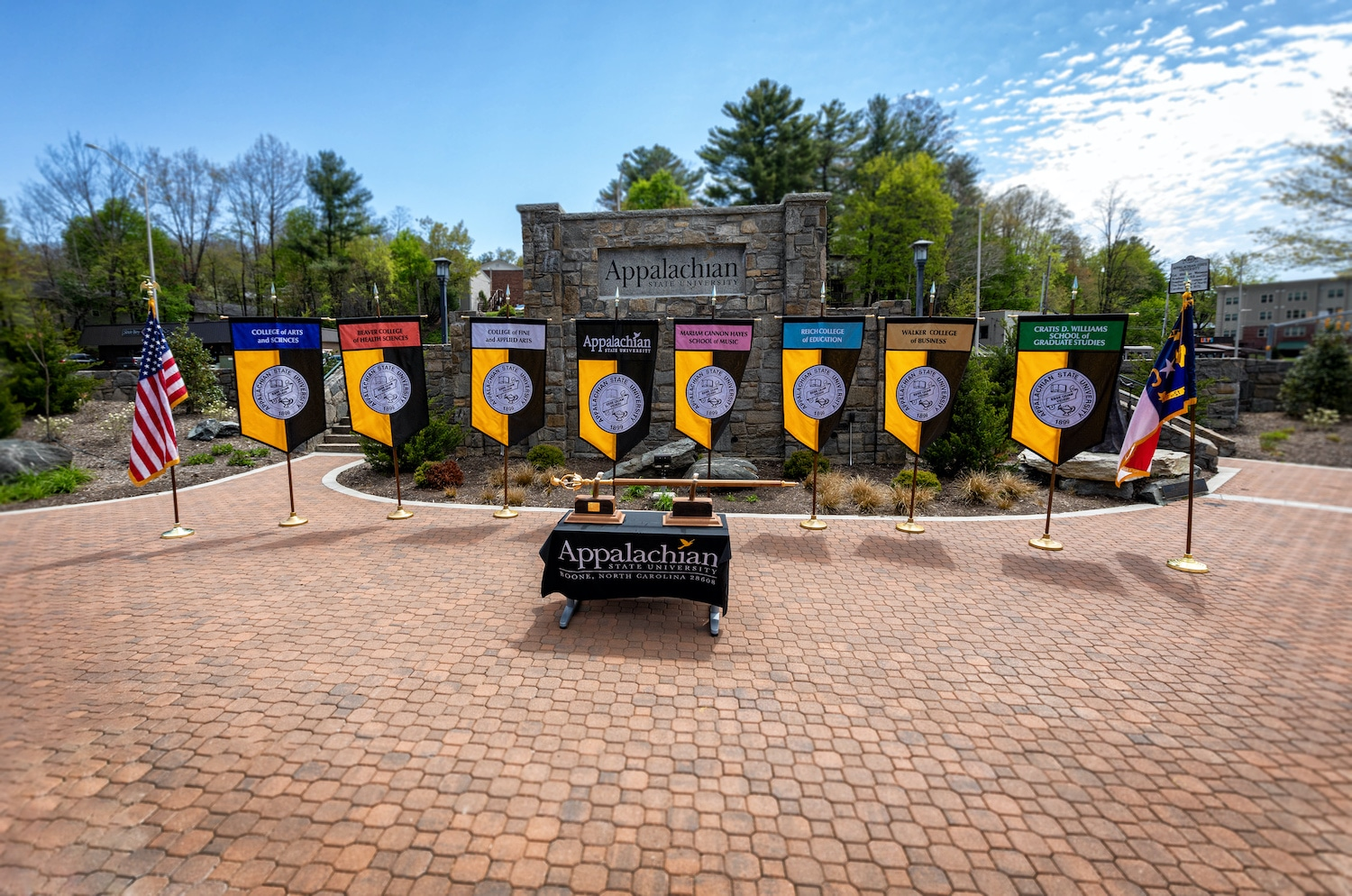 More than 1,700 Mountaineer graduates to be recognized during App State's virtual Fall Commencement
