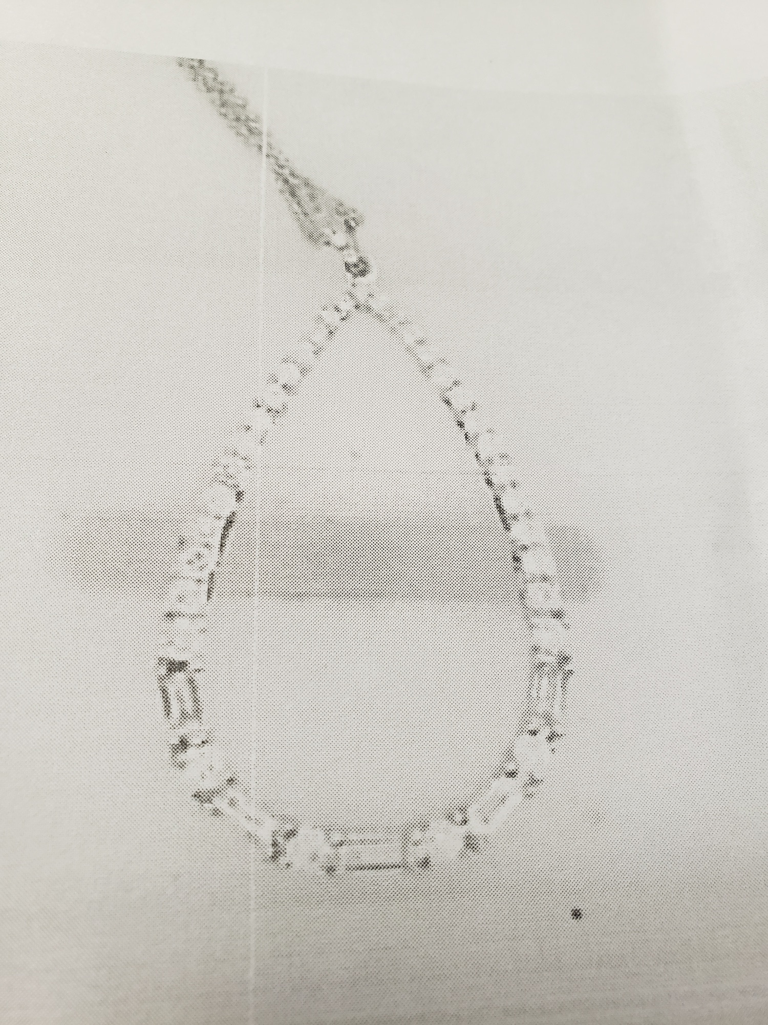 Crime Stoppers seeks information in jewelry larceny from local hotel room