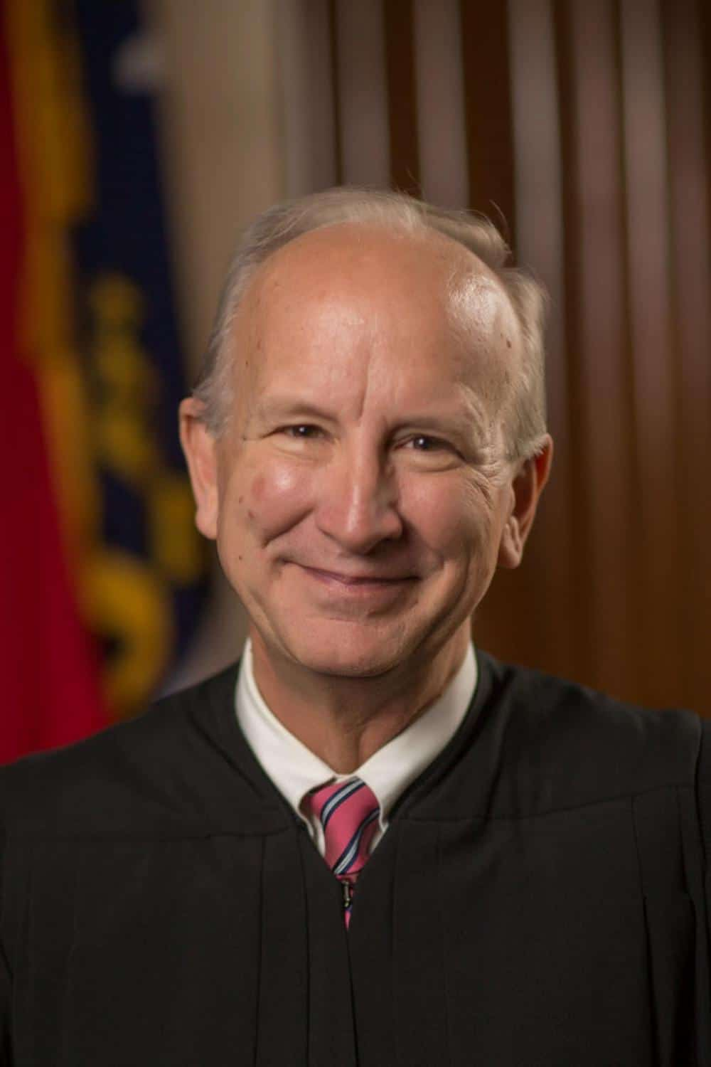 Chief Justice Paul Newby Issues Emergency Directives on COVID-19