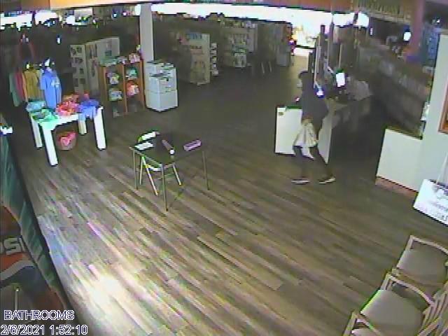 Breaking & Entering at Boone Drug, Crime Stoppers seeks help