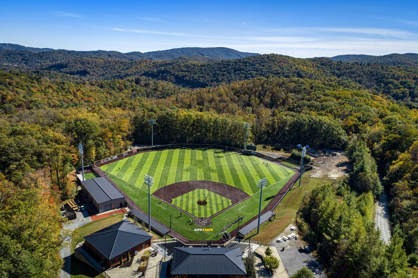 Update on Attendance at App State Spring Sporting Events